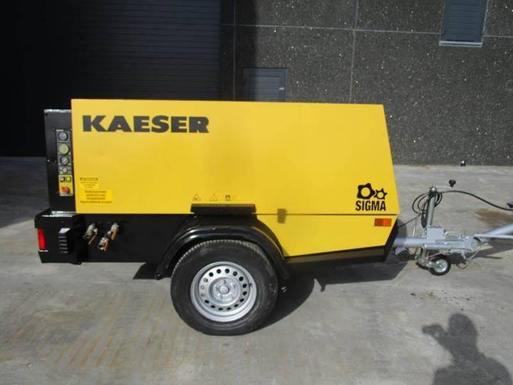 Kaeser M 52 - G - N - 2008