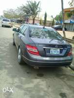 2010 Mercedes-Benz C300 in very good condition for sale