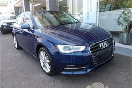AUDI A3 SPORTBACK 1.6TDI S hatchback for sale