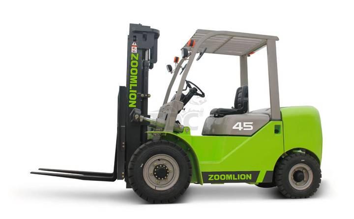 Zoomlion FD50 mini