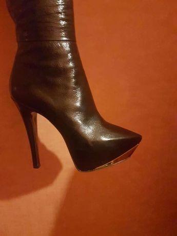 bc50b41cae4 Срочно Итальянские сапоги Nando Muzi  3 000 грн. - Женская обувь ...