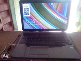 4months old HP 15 Laptop for urgent sell and in good condition