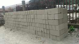 Vibrated Building Block Forsale