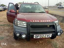 Toks First body Rover
