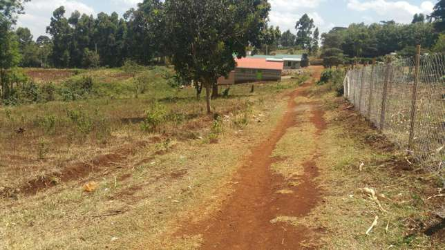 1/4 of an acre for sale in gitaru kabete Kabete - image 3
