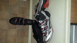 Cycling shoes Oly Air Shell