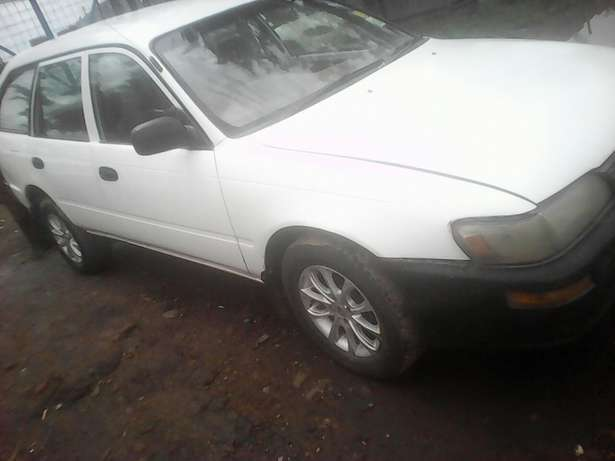 Toyota DX clean Donholm - image 3