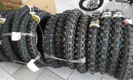 Dunlop Offroad tyre Special