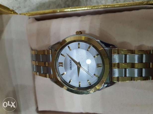 Orient made in japan طنطا -  3