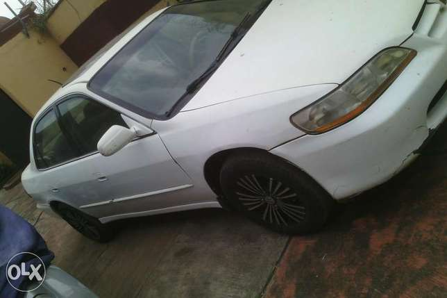 Honda Accord 2000 Ibadan North - image 1