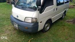 Mazda bongo very clean privately used and woman driven buy and drive