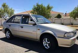 Mazda 323 Sting for Sale