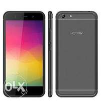 Hotwav v17 2gb ram 16gb ROM 4G connectivity