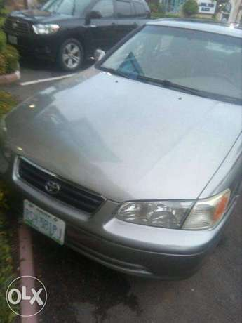 Clean Toyota Camry Envelop Abuja - image 1