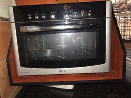 LG Convection Oven For Sale