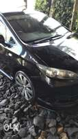quick sale toyota wish sports version