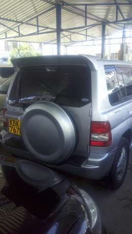 Pajero for sale Mombasa Island - image 3