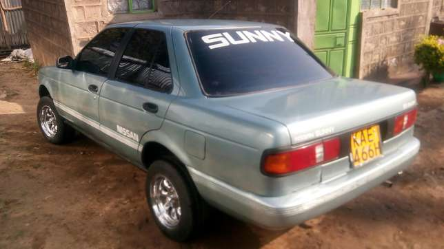 Nissan B13 for sale Ruiru - image 3
