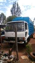 Mitsubishi Fuso Fighter 415 on Sale