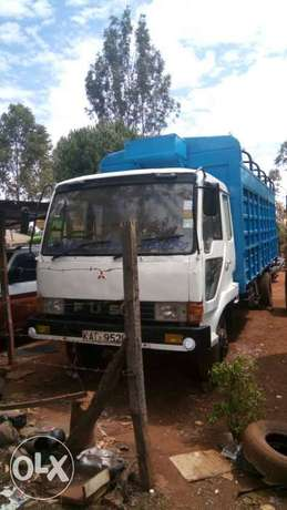 Mitsubishi Fuso Fighter 415 on Sale Thika - image 1