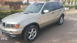 Clean BMW X5 (XMAS clearance sale!)