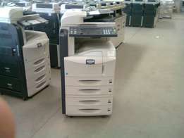 Kyocera taskalfa printer