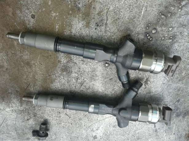 Ex-japan nozzles and also brand new available Thika - image 6