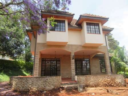 5 Bedroom House For Sale, Karen Karen - image 4