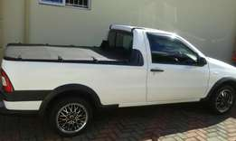 Fiat strada bakkie for swop or sale