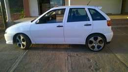 Vw Polo Playa 1.4 For Sale 22,000