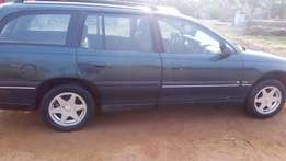 strong opel omega 4 sale