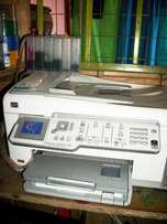 HP Photosmart 7250 All in One