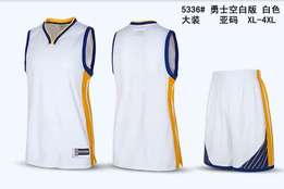 Basketball uniforms for a team ( set of 12 players)