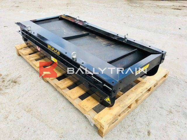 Roco Cp 20/80 Overband Steel Magnet, Hydraulic - 2019 - image 3