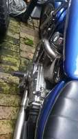 Suzuki Intruder seat wanted in original condition