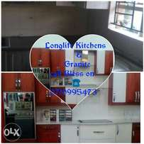 Longlife Kitchens and Granite