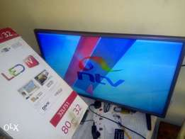 LG 32'' Digital Television with Purchase receipts