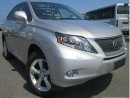 GRAND DISCOUNT 2009 Foreign Used RX450H for sale - KSh3,400,000/=