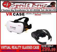 VR Case Virtual Reality Headset