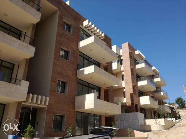 Lease to own up to 3 years In Hboub | only for 890$/m2
