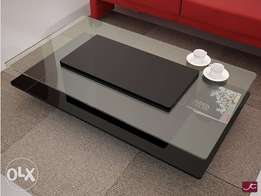 Designer Glass coffee / center table