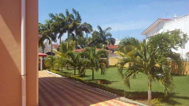 Exotic 5 bedrooms in 1/2 acre nyali. Nyali - image 4