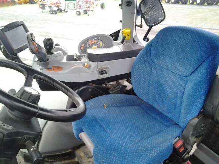 New Holland t7.170 autocommand - 2013 - image 13
