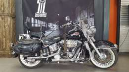 2001 Harley-Davidson Heritage Softail Classic for sale
