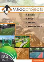 Affordable landscaping and irrigation