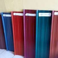 Call types of Quality Roofing sheet and Transparent Sheet for Sale
