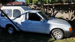 1992 Mazda Rustler bakkie 1.4 in fair condition