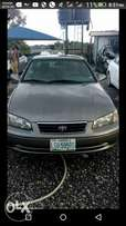 01 Toyota Camry for quick sale