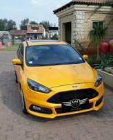 2016 Ford Focus ST3, Only 25000km selling R389000