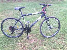 "New mountain bike 26"",high speed"